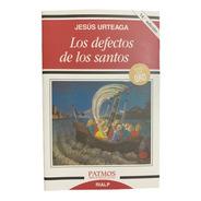 Libro Los Defectos De Los Santos