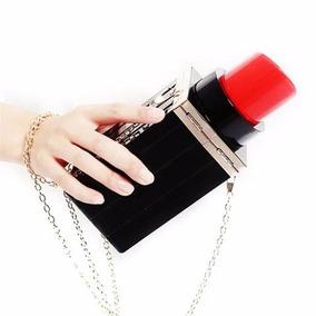 Cartera Labial - Lipstick Bag - Importada