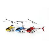 Helicoptero Radio Control Remoto M3 3.5ch Giroscopo