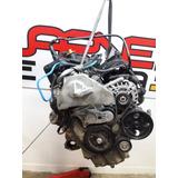 Motor Fiat E Torq 1.6 16 Valvulas Palio Siena Idea 02340037