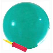 Bolas De Pilates - 55 Cm - Anti Burst + Bomba - Promoção !!!