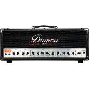 Cabecote Valvulado P/ Guitarra 6262 Infinium - 120w - Bugera
