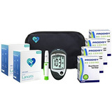 Owell Prodigy Autocode Diabetes Talking Meter Kit De...