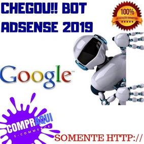 Gerador De Clics - Bot Adsense 2019