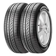 Combo X2 Neumaticos Pirelli Formula Energy 175/65r14 82t Cuo