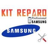 Kit Box Para Reparo (flash) Desbloqueio De Celulares Samsung