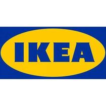 Bata Delantal Impermeable Ikea Niña Preescolar 3-4 Años