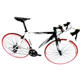 Bicicleta Ruta Venzo Phoenix 16 Vel Claris.envio Gratis