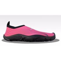 Zapato Acuatico Svago Modelo Cozumel Color Rosa