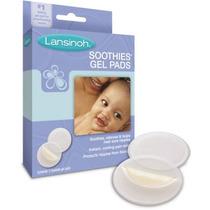 Lansinoh - Gel Calmante Protectores De Lactancia 2 Recuento
