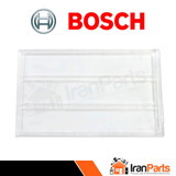Prateleira Acrílica Refrigerador Bosch Kdn42 Kdn46