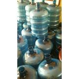 Botellon Plastico 4 Aros 19 Litros De Primera
