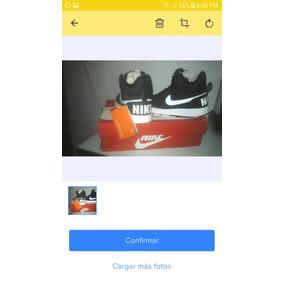 Zapatilla Nike Botitas