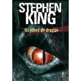 Olhos Do Dragao, Os, King, Stephen 2013