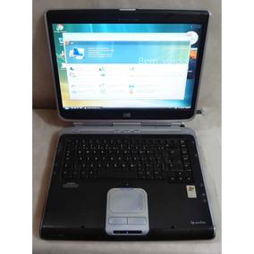 Notebook Hp Zv5000 C/paralela 15 2ghz 1,5/80gb Não Enviamos