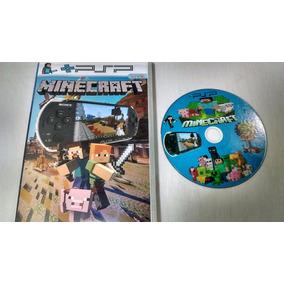 Minecraft Para Psp