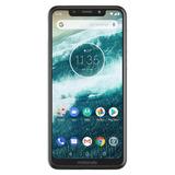 Motorola Moto One 64 Gb - Blanco Motorola