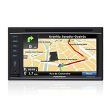Hot Sale, Stereo Doble Din/cd/dvd 6.2´/tv Digital/gps