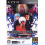 The King Of Fighters 99, 2000 Y 2001 Ps3