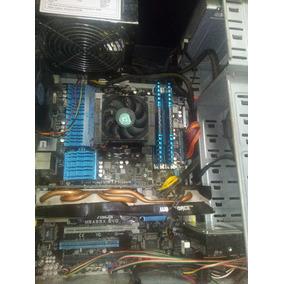 Pc Gamer 8 Cores 8gb Ram 2gb Video Gtx Monitor 1080p