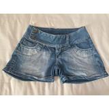 Short Jeans Planet Girls Tam 40