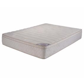 Colchón Belmo Belspring Pillow 2 Plazas 190x160