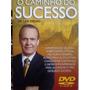 Dvd - O Caminho Do Sucesso - Dr. Lair Ribeiro