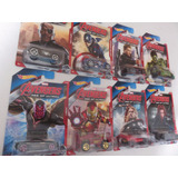 Hot Wheels Avengers Age Of Ultron 2015