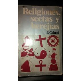 RELIGIONES SECTAS Y HEREJIAS PDF