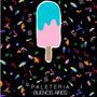 Helados Palito Artesanal - Ideal Postre Eventos Cumpleaños