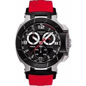 Reloj Tissot T Race T048.417.27.057.01 Entrega Inmediata