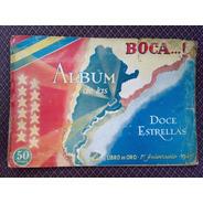 Boca Juniors Álbum De Oro De Las Doce Estrellas 1943