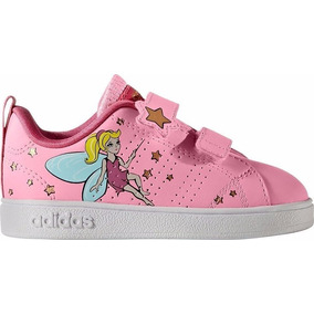 Zapatillas adidas Hadas Nena Bebe Vs Advantage Clean