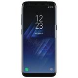 Samsung S8 64gb 4g Libre + Protector Templado Liquido