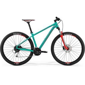 Bicicleta Merida Big 9 100 2018