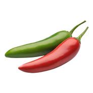 Sementes De  Pimenta Iberaba Jalapenho          150 Sementes