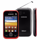 Samsung C3313t Doble Sim..( Nuevo )