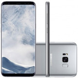 Smartphone Samsung Galaxy S8+ Sm-g955 64gb Pratalançamento