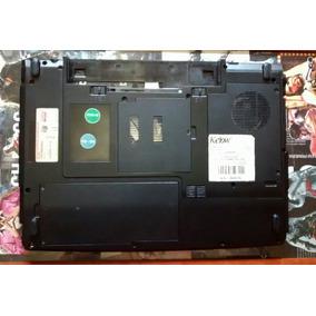 Base Superior E Inferior Notebook Kelow Série Kvpn A700