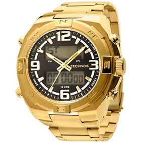 Relógio Technos Masculino Performance Sports 50592a/4c