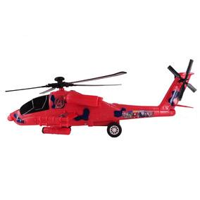 Helicóptero - Disney - Marvel - Avengers - Toyng