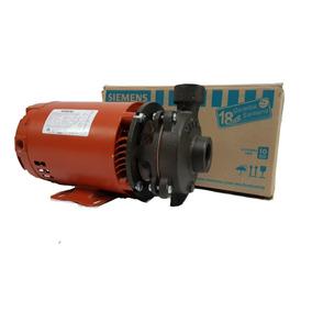 Bomba De Agua Siemens Centrifuga 1 H.p 1 1/4 X1, Envio