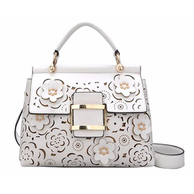 Bolsa Para Dama Elegante Diseño Original De Moda Casual