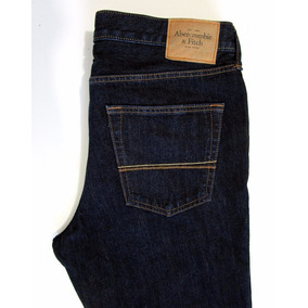 Calça Jeans Abercrombie & Fitch Masculina Original 48