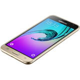 Samsung J3 Quad Core 8gb Libre 4g Lte Liberado