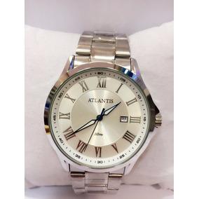 9fed162bdf4 Relogio Atlantis Atacado Pulso Bahia Salvador - Relógios no Mercado ...