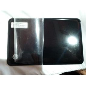 Tampa Tela Netbook Hp Mini 110-3120br 3000 Series F2-7