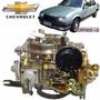Carburador 2e Monza Kadett Ipanema 1.8 E 2.0 À Alcool