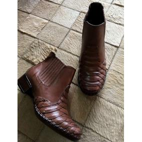 Botina Feminina Escamada Palma Boots