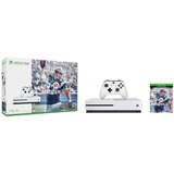 Microsoft X Box One S Madden Consola De Juegos 1tb Hdd Blanc